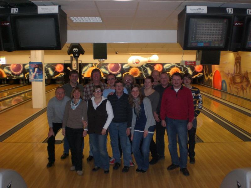 Bowling 24.02.2011 Bild 1