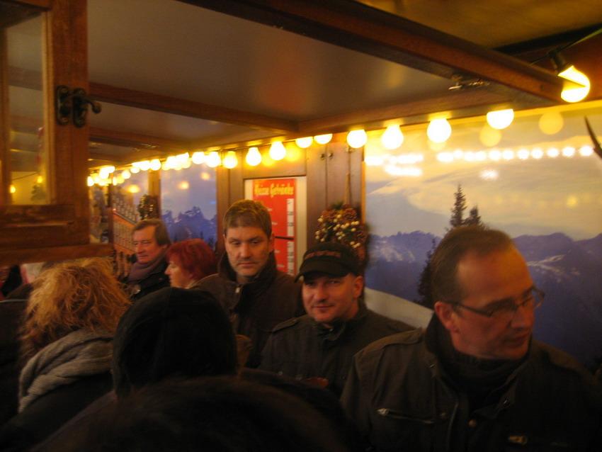 Weihnachtsmarkt 07.12.2012 Bild 3