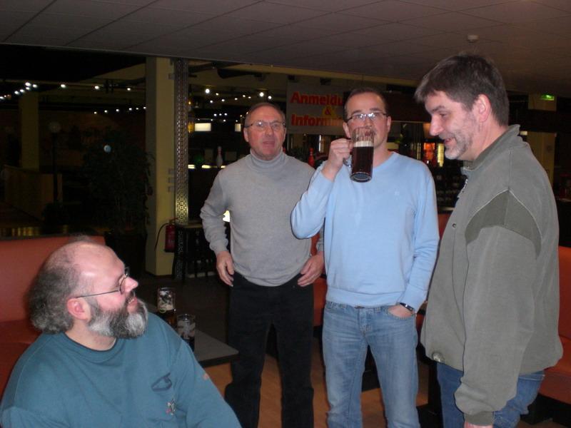 Bowling 24.02.2011 Bild 4