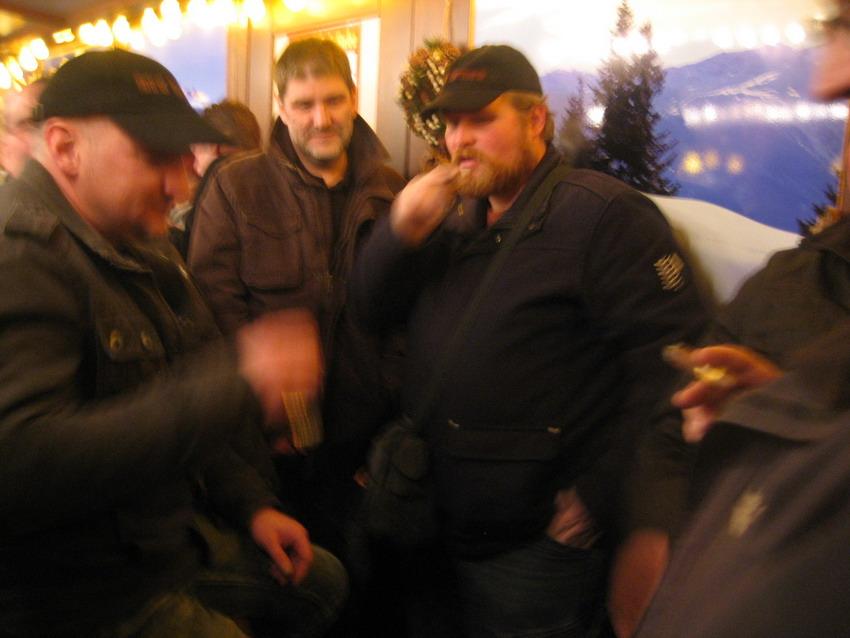 Weihnachtsmarkt 07.12.2012 Bild 5