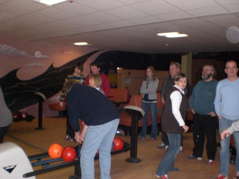 Bowling 24.02.2011 Bild 5