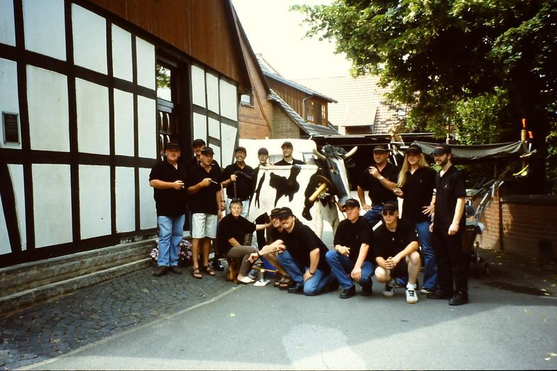 5 Jahre Zigarrenverein