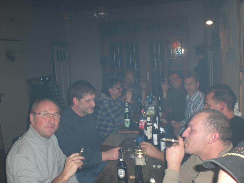 Königsrauchen 24.11.2011 Bild 8