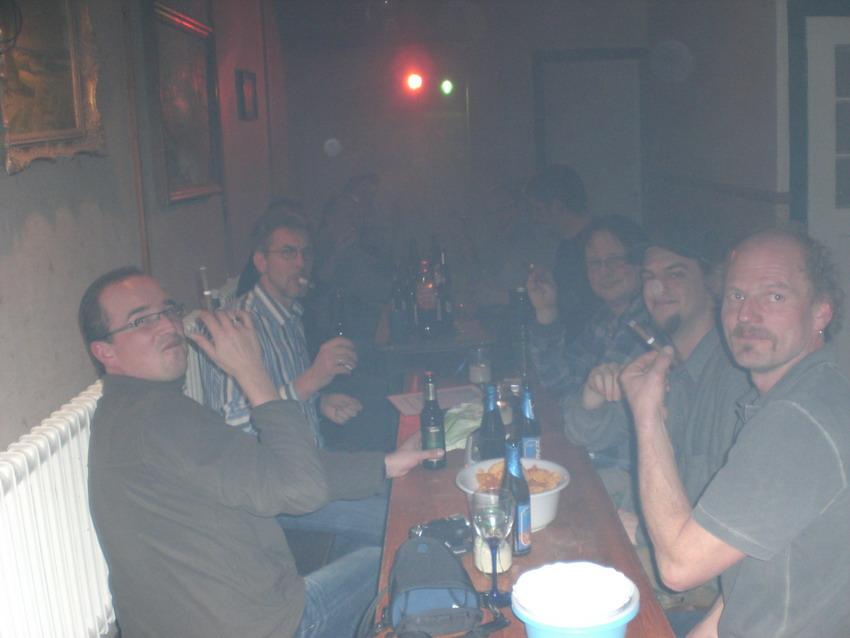 Königsrauchen 24.11.2011 Bild 9