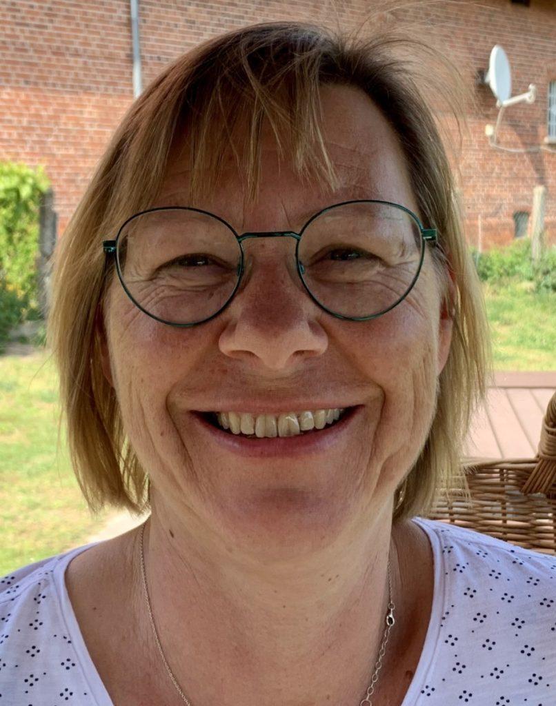 Helga Steppat