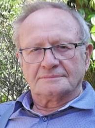 Helmut Kruse