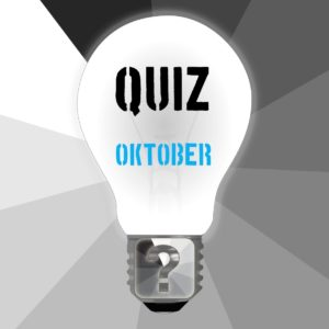 Quiz Oktober