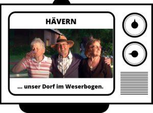 Unser Dorf im Weserbogen